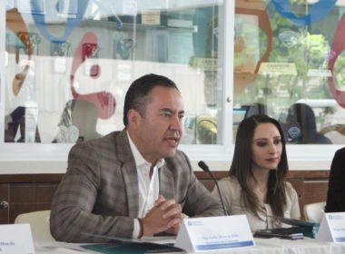 Gobierno estatal, aliado permanente de la sociedad civil organizada: Carlos Herrera