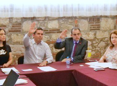 Rotarán auditores para garantizar transparencia en fiscalización de Cuenta Pública y Haciendas Municipales