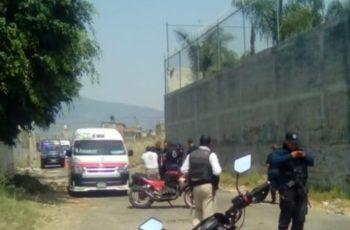 Asesinan a conductor de combi de la Ruta Rosa en Tarímbaro