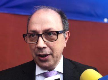 Plantean vinculación académica entre Armenia y Michoacán