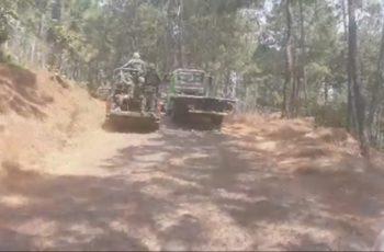 Aumenta a 9 muertos saldo de enfrentamiento en Uruapan