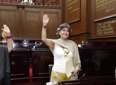 Va diputada Mayela Salas por equidad de género en comunidades indígenas