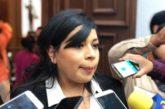 Inseguridad en Nahuatzen sigue latente: presidenta municipal