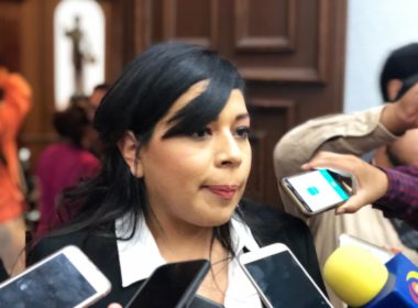 Inseguridad en Nahuatzen sigue latente: presidenta municipal