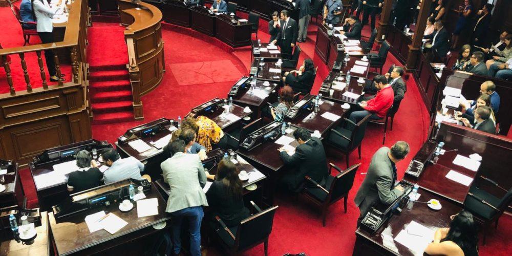 Inminente la ruptura en la fracción parlamentaria del PAN en Michoacán