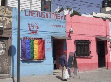 Cumple un año primera casa para adultos mayores de la comunidad LGBT en CDMX