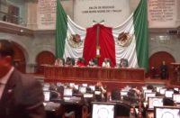 Inhabilita Morena a 32 de sus 36 diputados de Edomex