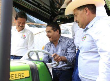 Campesinos demandarían a gobierno de Michoacán por fraude
