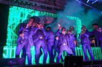 Morelia celebró 478 años al lado de la Banda el Recodo