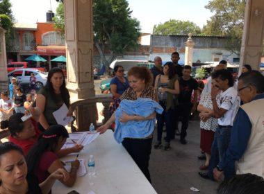 Revisarán quejas por irregularidades en elección de Santa María de Guido