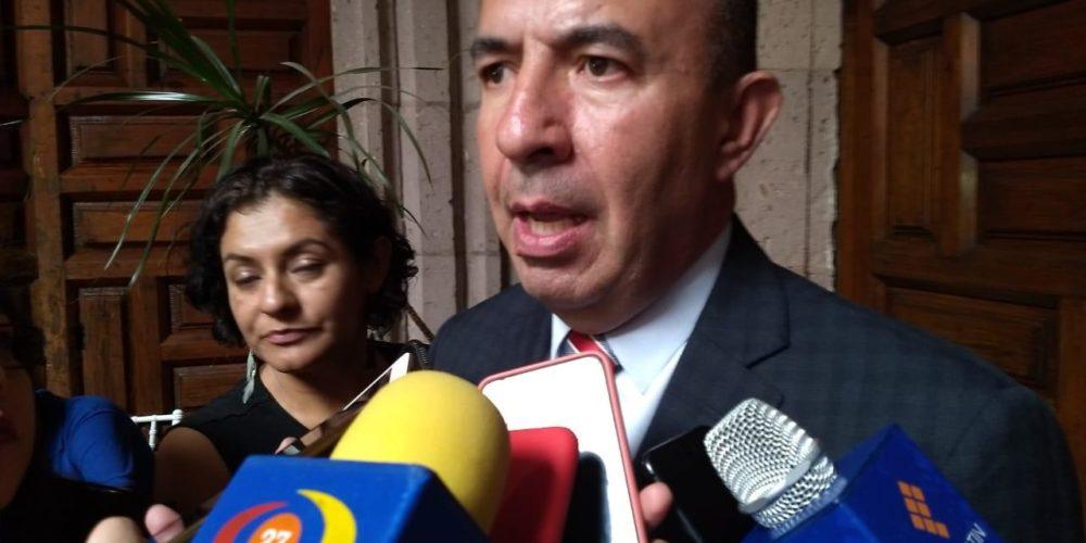 """Insiste SEE: """"hay certeza de pago para maestros de Michoacán"""""""