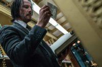 """""""Avengers: Endgame"""" desplazada por la tercera entrega de John Wick"""