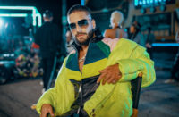 cancelan concierto de Maluma en Morelia
