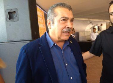 Raúl Morón lamenta muerte de Martín Godoy