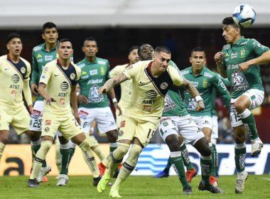 Ámerica vs León, por la Final de Liga Mx