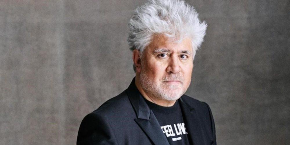Sacerdote intento abusar de mí: Pedro Almodóvar