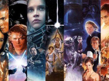 Disney lanzará nueva trilogía de Star Wars