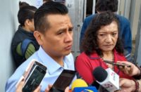 Michoacán será prioridad para Guardia Nacional: Torres Piña