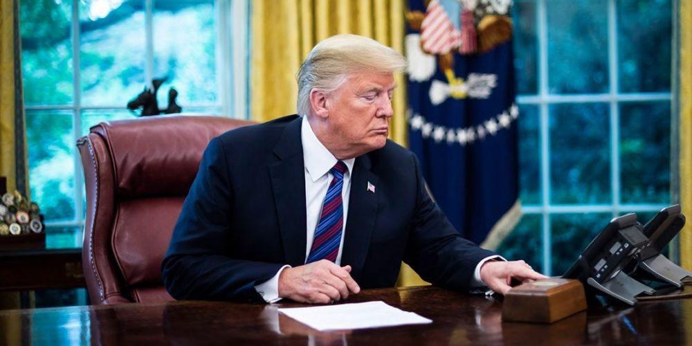 Trump quita aranceles a México