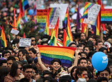 Se conforma la Red Nacional de Apoyo a Personas Migrantes y Refugiadas LGBT México