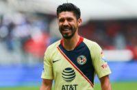 Oribe Peralta a Chivas