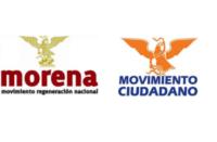 Movimiento Ciudadano y Morena, partidos que no cumplen con transparencia