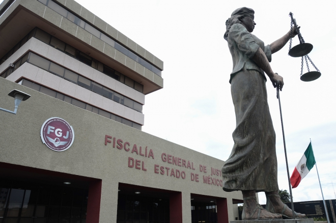 Graban en video intento de Ministerio Público de fabricar delito