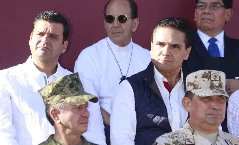 México y EUA deben cooperar para el desarrollo de Centroamérica: Silvano