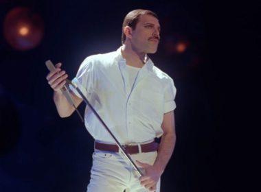 #Video Canción inédita de Freddie Mercury es revelada