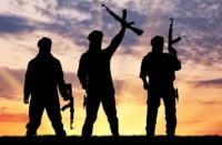 Presuntos terroristas detenidos en Nicaragua