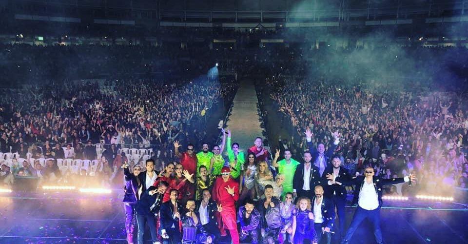Arranca venta de boletos para el 90s Pop Tour en Morelia
