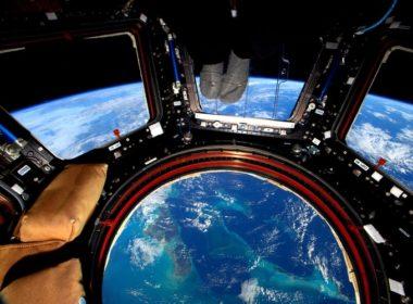 En 2020 NASA abrirá la EEI a turistas