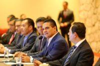 Asegura Silvano que bajó inseguridad en Lázaro Cárdenas