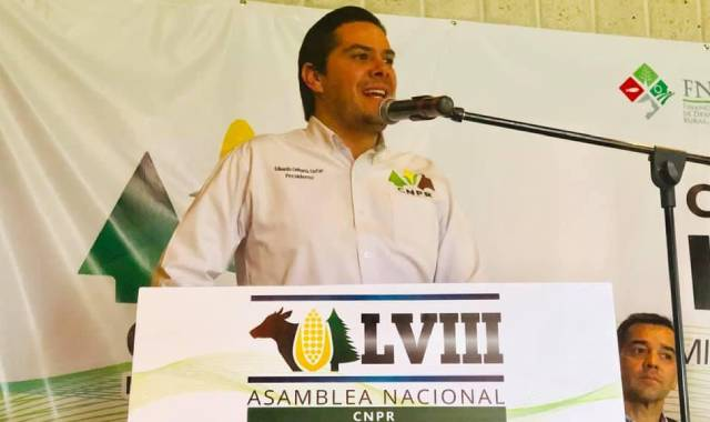 Preocupa a productores arancel del 5%: Eduardo Orihuela