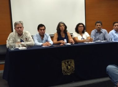 Inseguridad y migración, problemas de territorios rurales