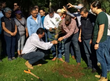 Morelia cuarta ciudad con contaminación atmosférica