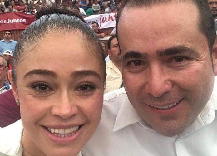 Miriam Tinoco y Humberto González se mantienen como diputados independientes