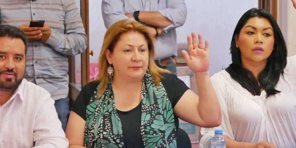Improcedente juicio político contra el presidente municipal de Ocampo, Michoacán