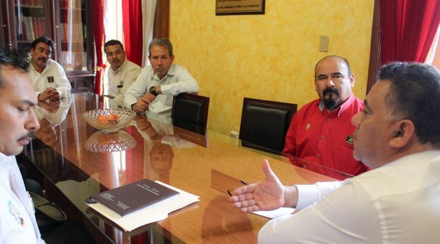 Pide respetar resolución federal para reintegración operativa de la Junta de Caminos de Michoacán