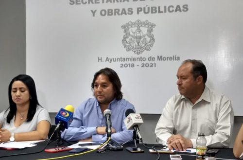 350 mdp invertirá ayuntamiento en segunda etapa de regeneración vial