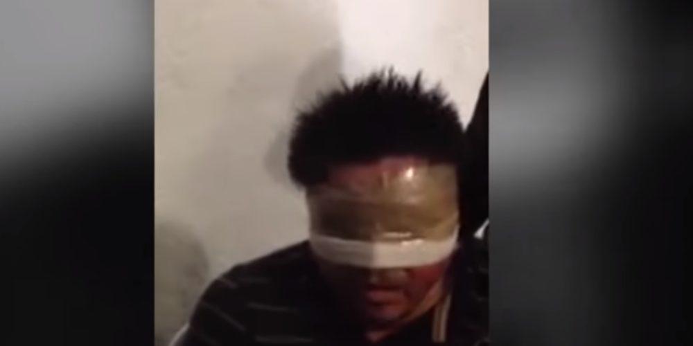 México: Renuncia jefe policial por tortura en caso Ayotzinapa
