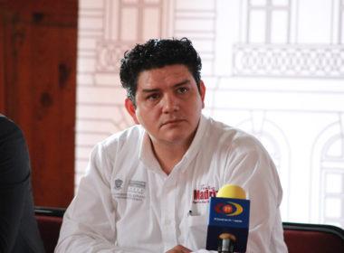 Aceptaría Madriz remoción en presidencia del Congreso de Michoacán