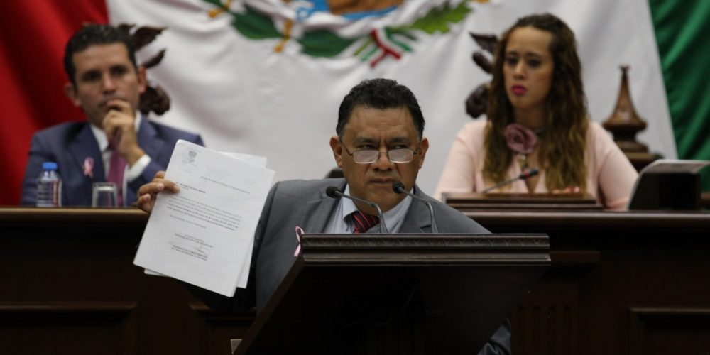 Inadmisible, tortura en diligencias ministeriales