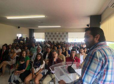 Una gran alianza para reconstruir al PRI propone Eduardo Orihuela