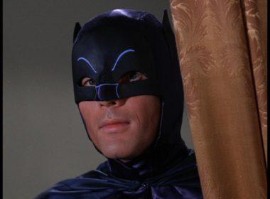 Se cumplen dos años sin el primer Batman