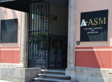 Son 16 los aspirantes a ocupar la Auditoría Superior de Michoacán