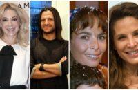 La maldición de Eduardo Palomo hacia sus protagonistas