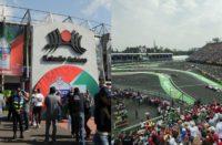 Seguirán Fórmula 1 y NFL en México si apoya IP