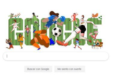 Se suma Google a la Copa del Mundo Femenil