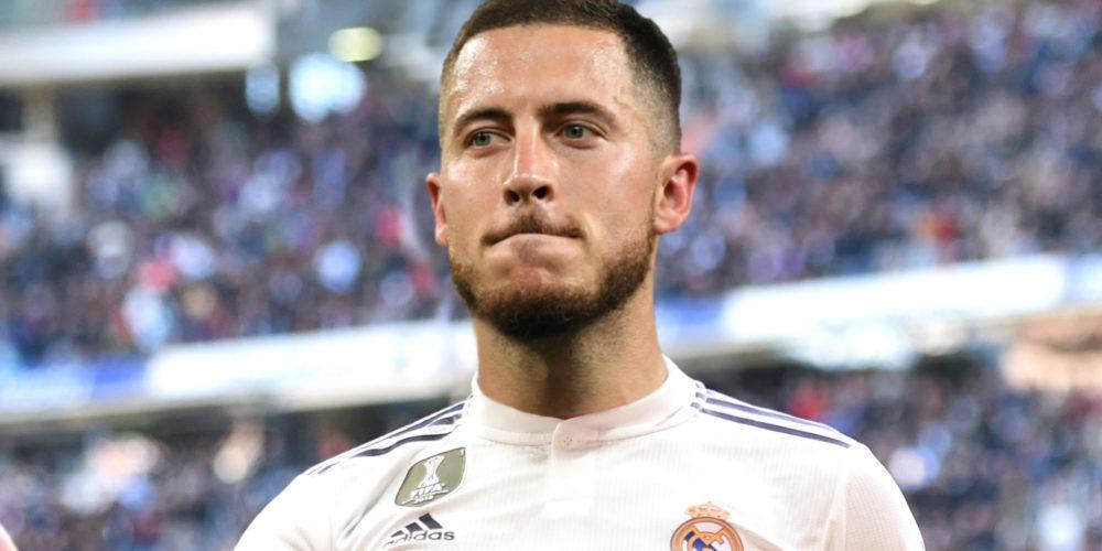 Anuncia Real Madrid nuevo fichaje de 100 mde